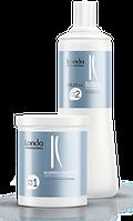 Осветляющая пудра Londa Professional Blondes Unlimited 400 г+окислитель 1000 мл (6%,9%,12%)