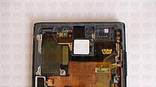 Дисплей с сенсором Samsung N970 Galaxy Note 10 black/чёрный, GH82-20818A, оригинал!, фото 3