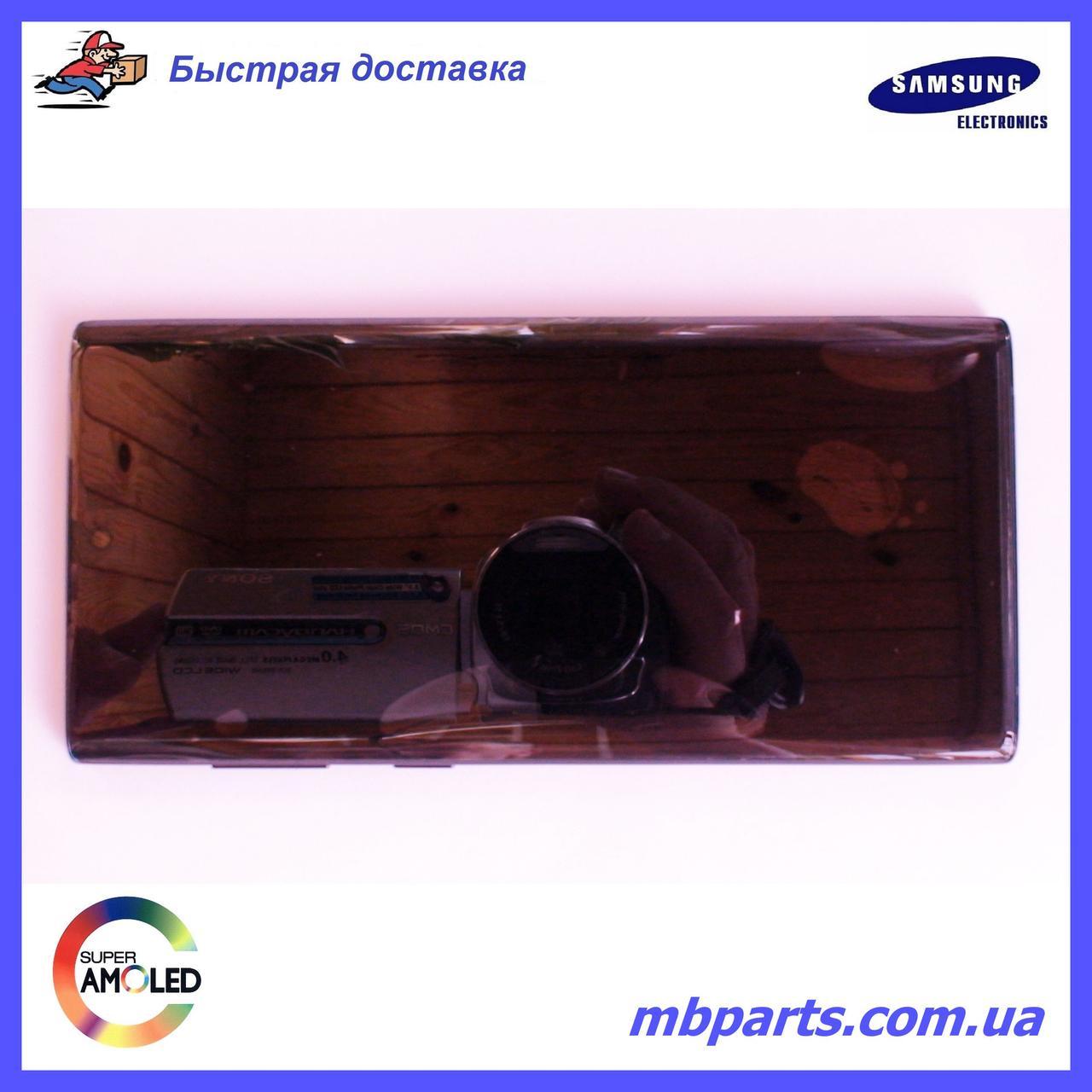 Дисплей с сенсором Samsung N970 Galaxy Note 10 black/чёрный, GH82-20818A, оригинал!