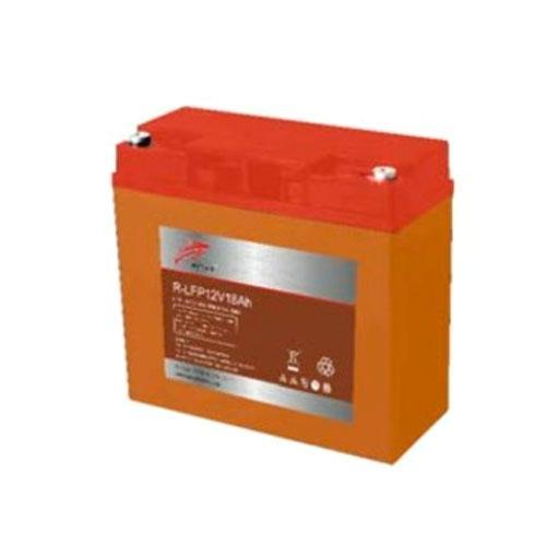 Аккумуляторная батарея Ritar LiFePO4 12,8V 18Ah