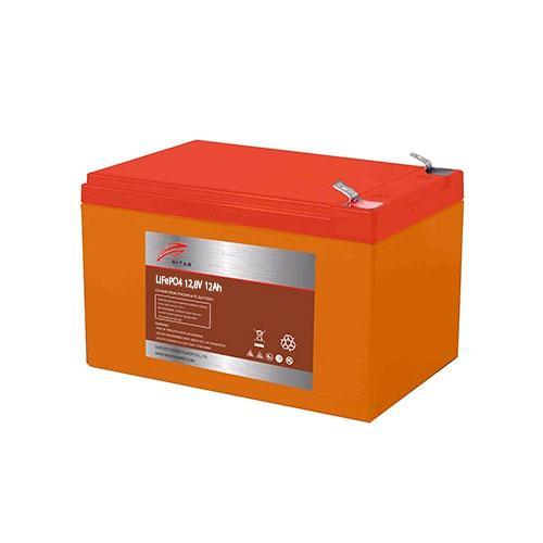 Аккумуляторная батарея Ritar LiFePO4 12,8V 12Ah