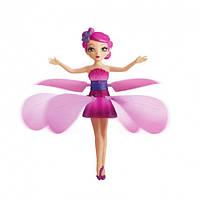 Летающая фея для ребенка от руки детский мир обучающая игрушка.