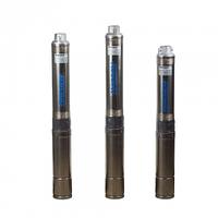 Скважинные электронасосы Насосы плюс оборудование 100SWS 2-55-0,45 (кабель 35м)
