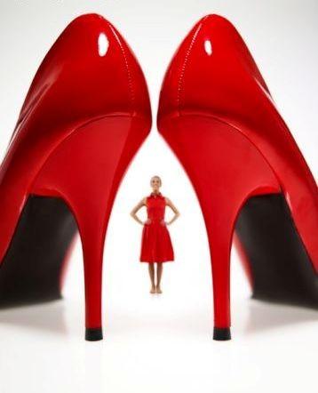 Как узнать точный размер обуви