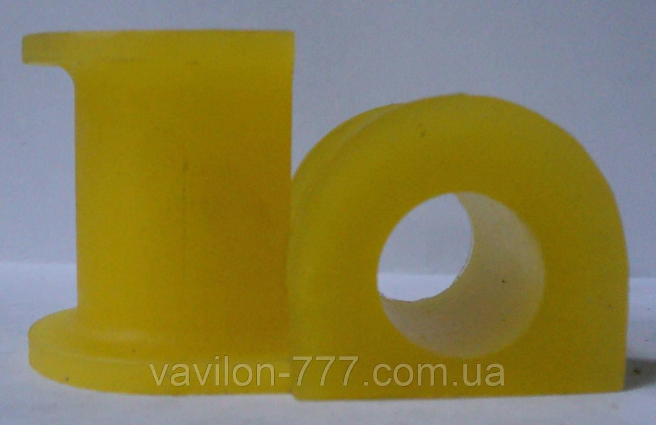 Втулка стабилизатора передняя ID= 22 mm VOLKSWAGEN T5   7H5411313