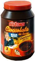 Шоколад Ristora Bar 1 кг. (баночный)