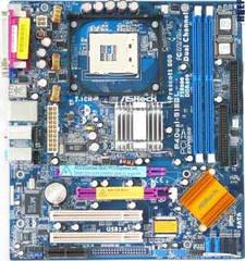 Материнська плата ASUS P4S800-MX SE SiS 661FX/964, s478
