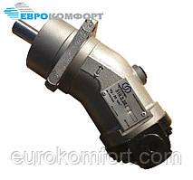 Гидромотор 310.2.28.00 (шлицевой вал ГОСТ 6033-51, реверс) аксиально-поршневой