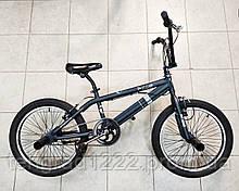 """Трюковый велосипед BMX Crosser Cobra 20"""""""