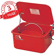 Установка для миття деталей електрична 15л TORIN TRG4001-3.5