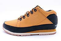 Мужские кроссовки New Balance зимние на меху.