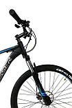 Горный велосипед Crosser Inspiron 29 (22 рама), фото 4
