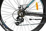 Горный велосипед Crosser Inspiron 29 (22 рама), фото 5