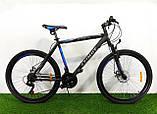 Гірський велосипед Azimut Spark 26 GD, фото 2