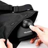 Мини кейс Telesin для GoPro Max с отверстием для крепления, фото 5