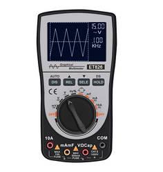 Цифровий мультиметр / осцилограф ET826 з автоматичним підсвічуванням