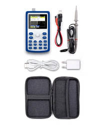 Портативний осцилограф FNIRSI 1C15 110МГц 500MS/s