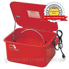 Ванна для мойки деталей электрическая TORIN 15л TRG4001-3.5