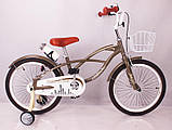 """Детский велосипед Sigma Student 20"""", фото 4"""