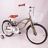 """Детский велосипед Sigma Student 20"""", фото 6"""