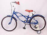 """Детский велосипед Sigma Student 20"""", фото 9"""