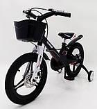 """Детский велосипед Sigma Hammer Hunter 16"""", фото 2"""