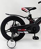 """Детский велосипед Sigma Hammer Hunter 16"""", фото 3"""