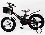 """Детский велосипед Sigma Hammer Hunter 16"""", фото 4"""