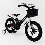 """Детский велосипед Sigma Hammer Hunter 16"""", фото 5"""