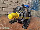 Мотор-редуктор 3МП 40 на 9 об/мин планетарный, фото 2