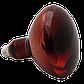 Инфракрасная лампа ИКЗК 150 Ватт R127 Е27 Калашниково, фото 2