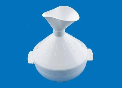 Ингалятор для тепловлажных ингаляций и ароматерапии, фото 2