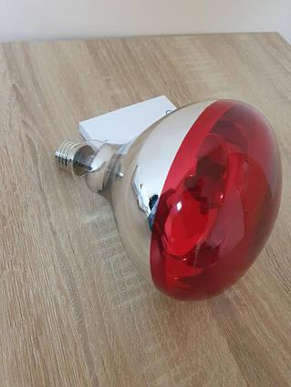Инфракрасная лампа ИКЗК 250 Ватт R127 Е27 230В LEDium