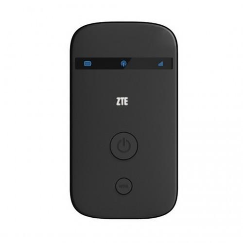 4G LTE Wi-Fi роутер ZTE MF90 (Киевстар, Vodafone, Lifecell) Антенный выход