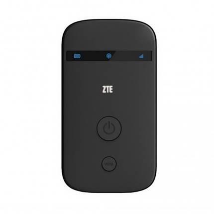 4G LTE Wi-Fi роутер ZTE MF90 (Киевстар, Vodafone, Lifecell) Антенный выход, фото 2