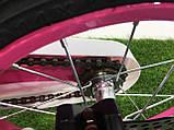 """Lетский велосипед колеса 20 дюймів Crosser Space 20"""", фото 6"""