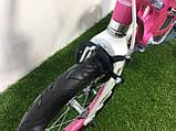 """Lетский велосипед колеса 20 дюймів Crosser Space 20"""", фото 8"""