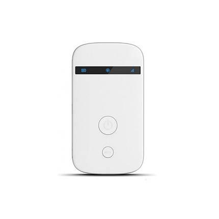 4G LTE Wi-Fi роутер ZTE MF90-C1 (Киевстар, Vodafone, Lifecell) MIMO х 2 антенных выхода, фото 2