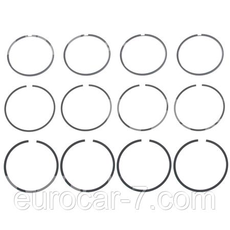 Поршневые кольца для двигателя Toyota 1Z