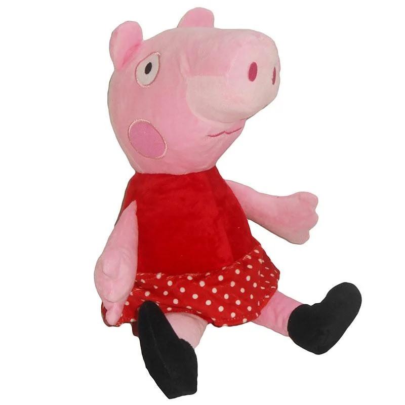 """Мягкая игрушка """"Свинка"""" 40 см."""