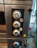 Подовая печь с парогенератором Friedrich Germany, фото 6