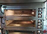 Подовая печь с парогенератором Friedrich Germany, фото 8