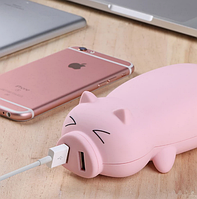 Power Bank Pig Свинка 10000 MAh