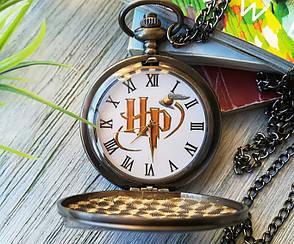 Часы Кулон Гарри Поттер и Снитч Harry Potter, фото 2