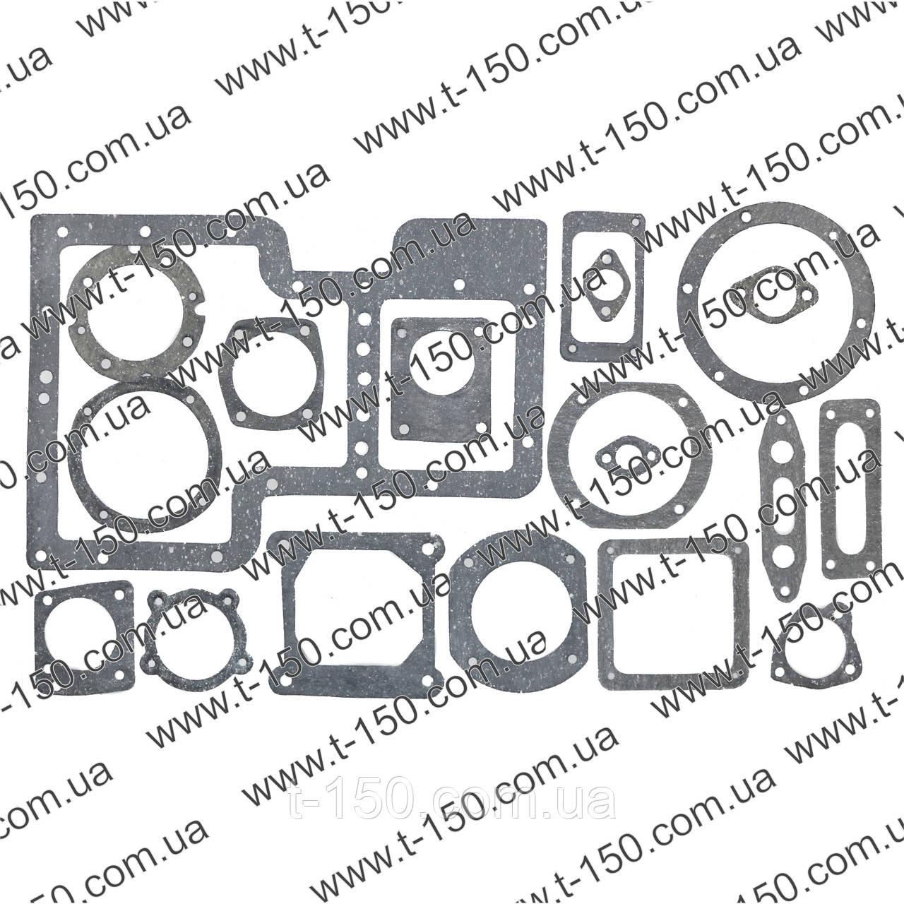 Набір прокладок КПП Т-16 (пароніт)