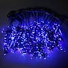 Светодиодный занавес (0,9х3м) Плей Лайт Синий