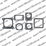 Набір прокладок КПП Т-16 (пароніт), фото 4