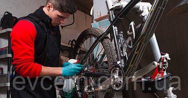Как правильно мыть и хранить велосипед зимой