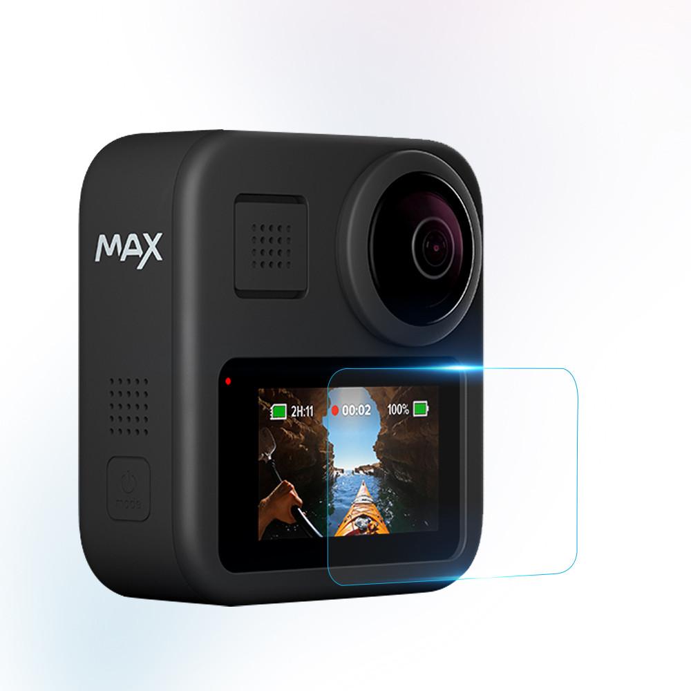Защитное стекло Telesin на экран GoPro Max