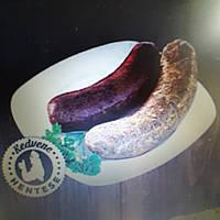 Гурка закарпатская /в натуральной оболочке/ из свинины, фото 1